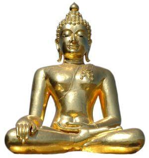 meditazione vipassana e buddismo theravada