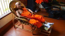 meditazione profonda